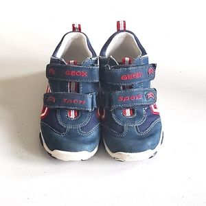 Geox Sport Running Shoes Size 24